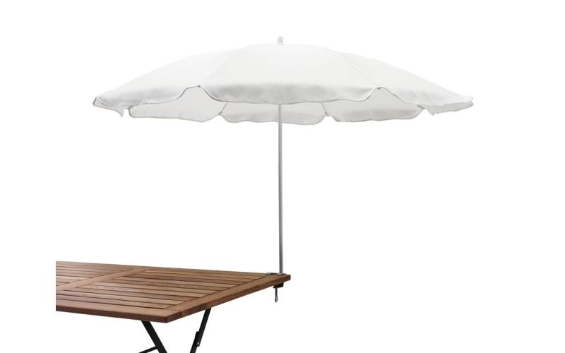 Sensationelle Altan parasol Natur WG45