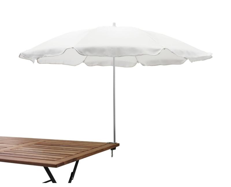 Alvorlig Altan parasol Natur IS68
