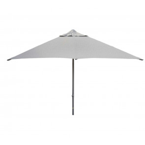 Cane-line Major parasol m/slide 300x300 Dusty White