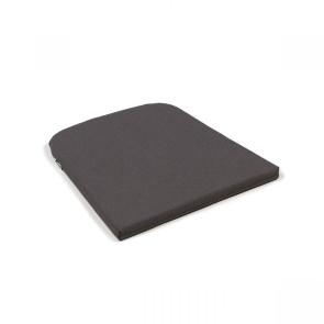 Sædehynde til Net Stabelstol Grey Stone