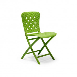 Nardi Zic-Zac Spring Klapstol Lime