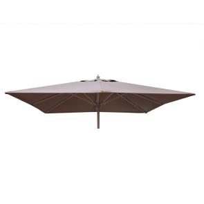 Luksus Parasol 300x300 Sand
