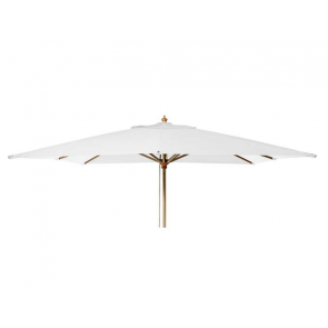 Luksus Parasol Olefin 300x300 Natur