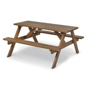 Bord/Bænkesæt i træ