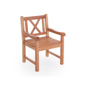 Blåvand stol teak
