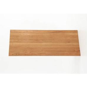 Holger Planke-bordplade 100x240 cm