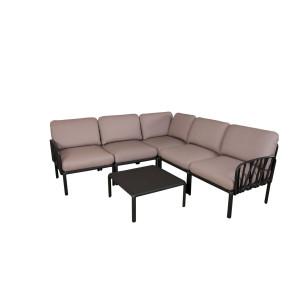 Nardi KOMODO Loungesæt