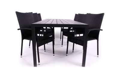 Storslåede Havemøbler til udsalgspriser – find dit havemøbel billigt her BW08