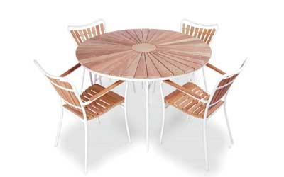 Havemøbler til udsalgspriser – find dit havemøbel billigt her