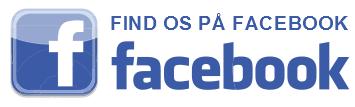 Find os på facebook!